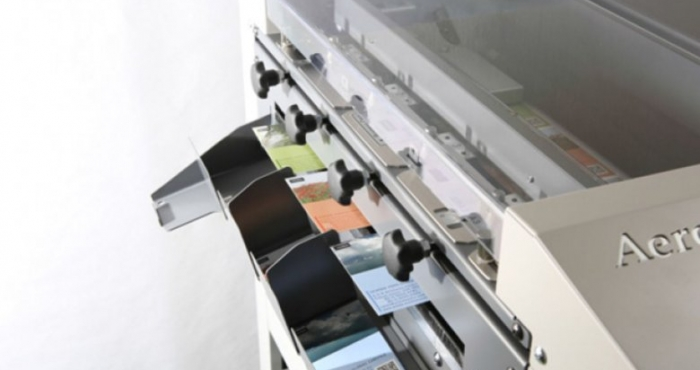 Mašine za obradu i doradu papira
